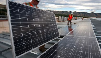California Now Requires Solar Panels on Most New Homes