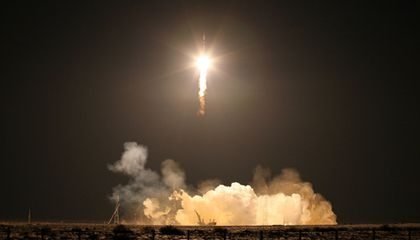 The Tyranny (and Power) of Rocket Travel