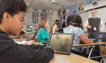 Inside a New Effort to Change What Schools Teach About Native American History