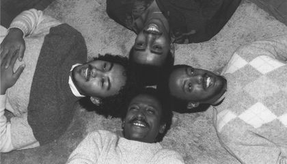 Why the Newly Released 1980s Album 'Sons of Ethiopia,' by the Ethiopian D.C. Band Admas, Is Going Viral