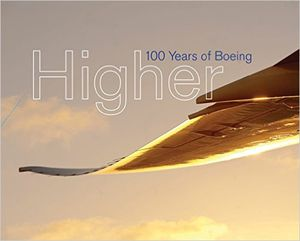 Preview thumbnail for video 'Higher: 100 Years of Boeing