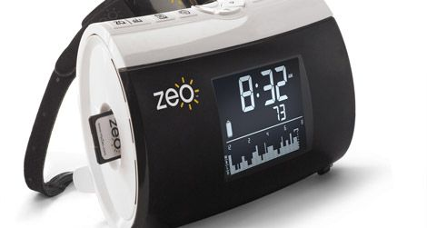 The Zeo sleep manager