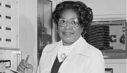 NASA Names D.C. Headquarters for 'Hidden Figure' and Engineer Mary Jackson