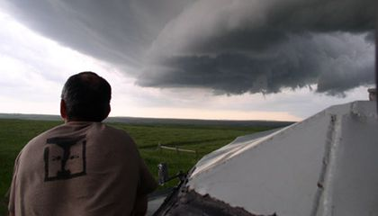 Surviving Tornado Alley