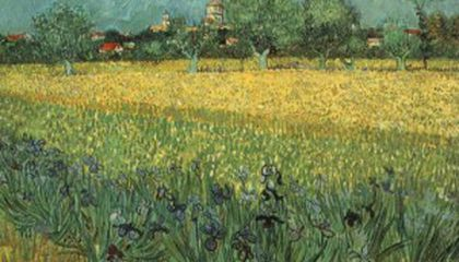 The Secret Behind Van Gogh's Fading Sunflowers