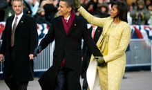 The History of First Ladies' Memoirs
