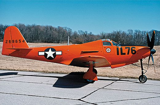 Just Shoot Me | Military Aviation | Air & Space Magazine
