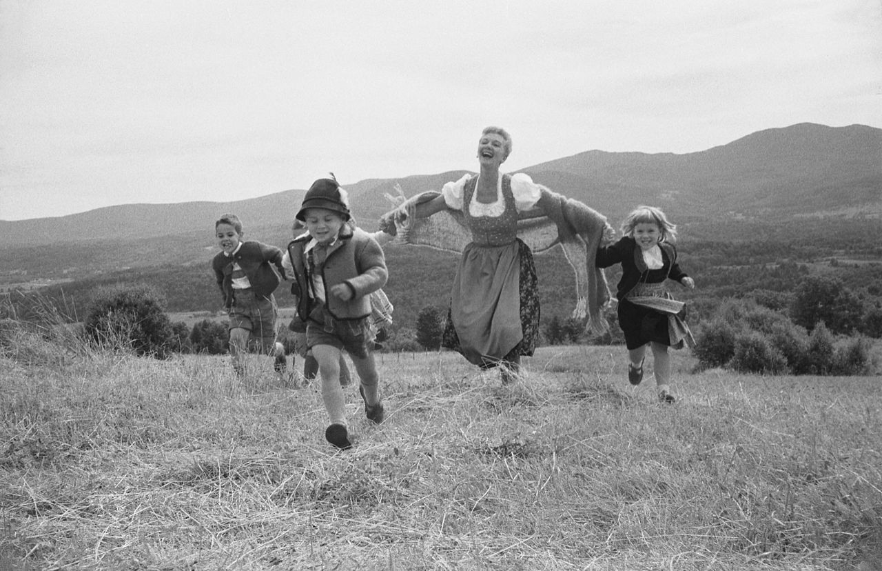 The Real Life Story Of Maria Von Trapp Smart News Smithsonian Magazine