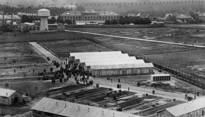 Museum to Be Built at Site of Nazi-Occupied France's First Concentration Camp