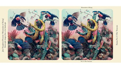 Stereographs Were the Original Virtual Reality