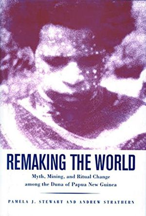Remaking the World photo