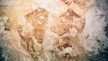 Rock (Art) of Ages: Indonesian Cave Paintings Are 40,000 Years Old