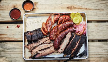 How Three Guys From Houston Are Cooking Up a Revolution in Texas Barbecue