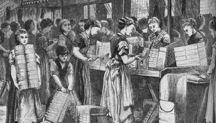 Friction Matches Were a Boon to Those Lighting Fires–Not So Much to Matchmakers