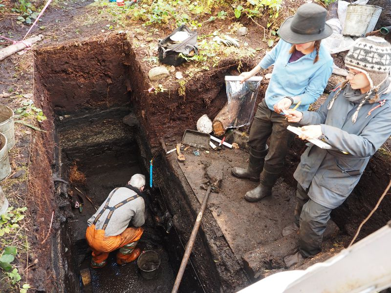 Found: One of the Oldest North American Settlements | Smart News