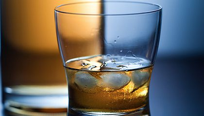 How Chemistry Can Explain the Difference Between Bourbon and a Tennessee Whiskey