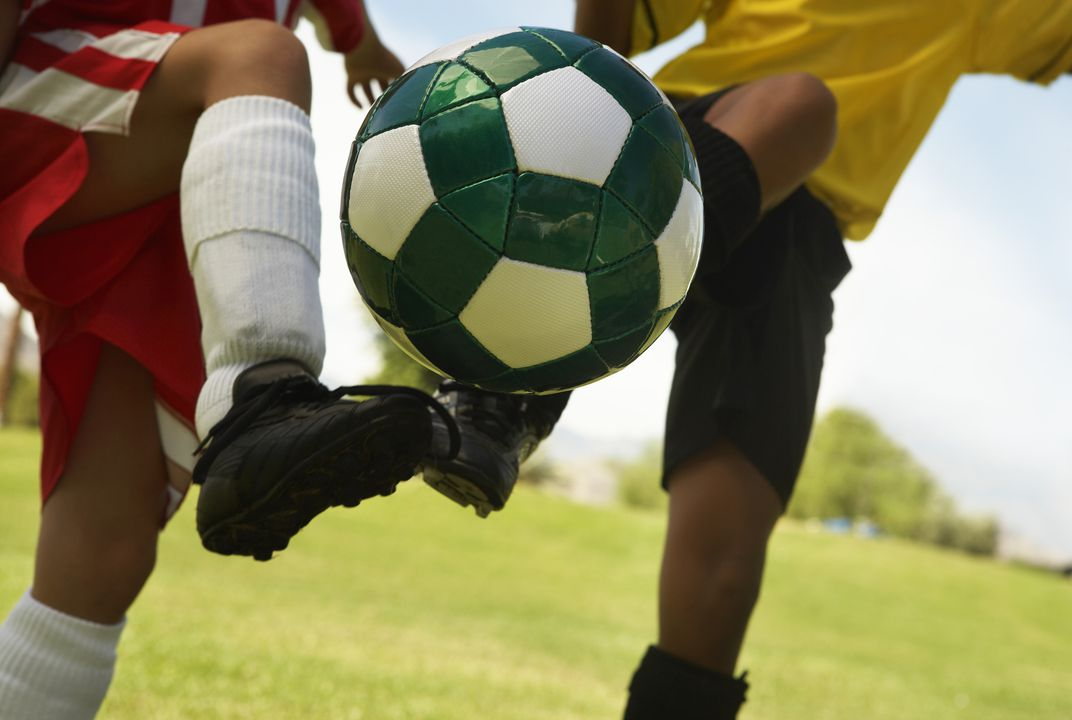 Stand Together boosts group that helps kids through soccer