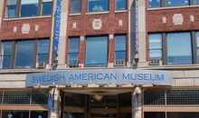 Swedish American Museum Association of Chicago