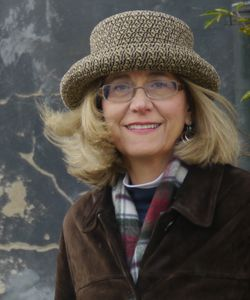 photo of Carol Reynolds