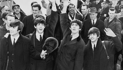When the Beatles Arrived in America, Reporters Ignored the Music and Obsessed Over Hair