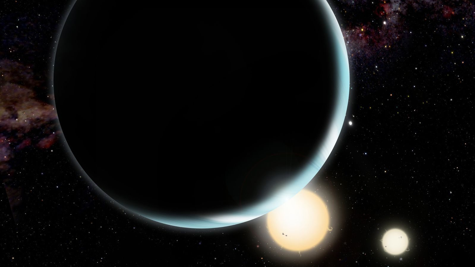 How Do Astronomers Actually Find Exoplanets? | Science