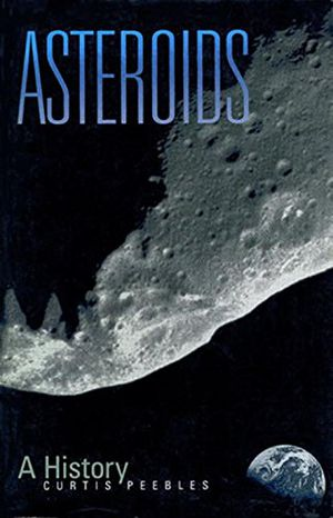 Asteroids: A History (Smithsonian history of aviation & spaceflight series) photo