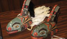 This Replica of a Tlingit Killer Whale Hat Is Spurring Dialogue About Digitization