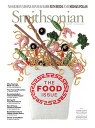 Cover for June 2013