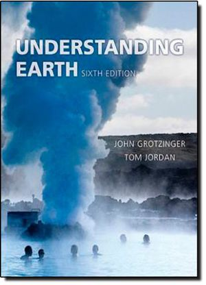 Preview thumbnail for video 'Understanding Earth