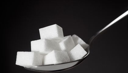The Unsavory History of Sugar, the Insatiable American Craving