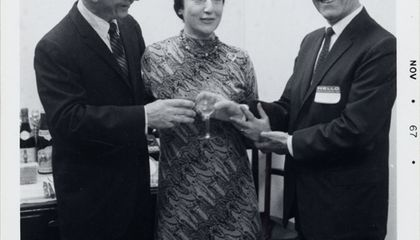 Looking Back at an Early Woman Inventor: Charlotte Kramer Sachs