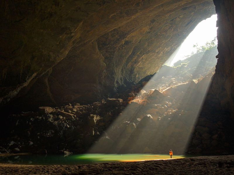 Son Doong Cave 6