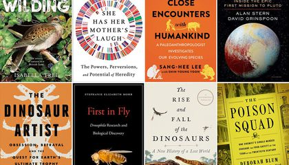 The Ten Best Science Books of 2018