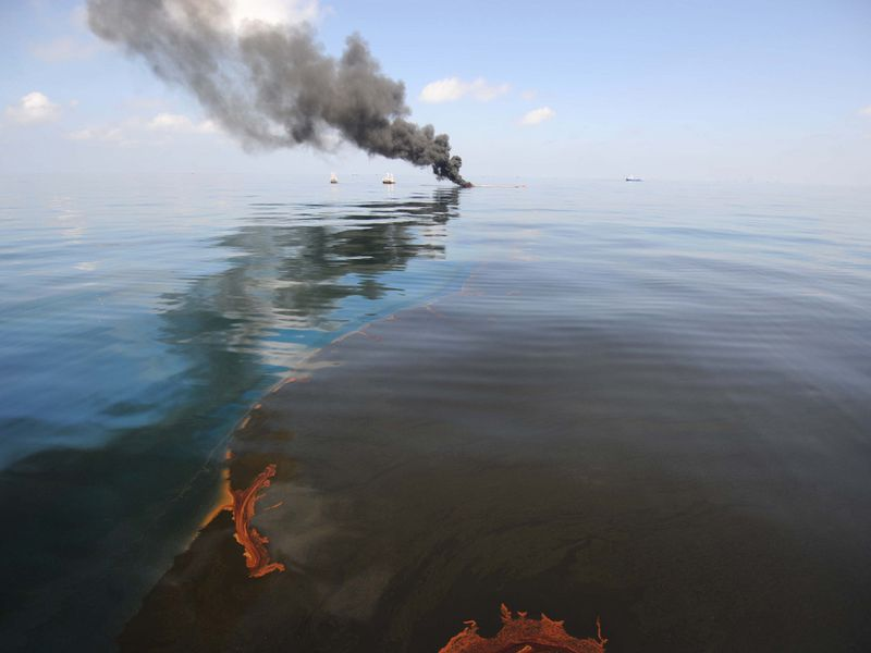 more than three years later oil from the deepwater horizon persists