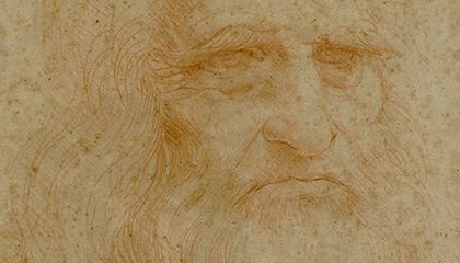 Leonardo Da Vinci's Studies on the Science of Flight Come to the Air and Space Museum