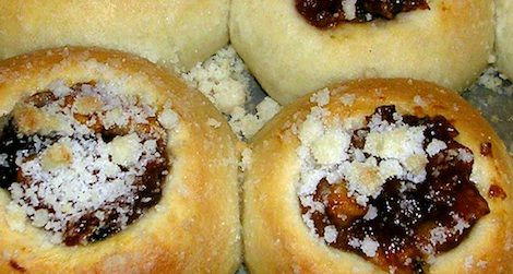 Kolaches: The Next Big Thing in Pastries and The Tex-Czech