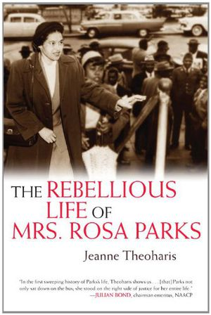 Preview thumbnail for video 'The Rebellious Life of Mrs. Rosa Parks