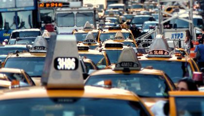 Should U.S. Cities Use Congestion Pricing To Ease Traffic?