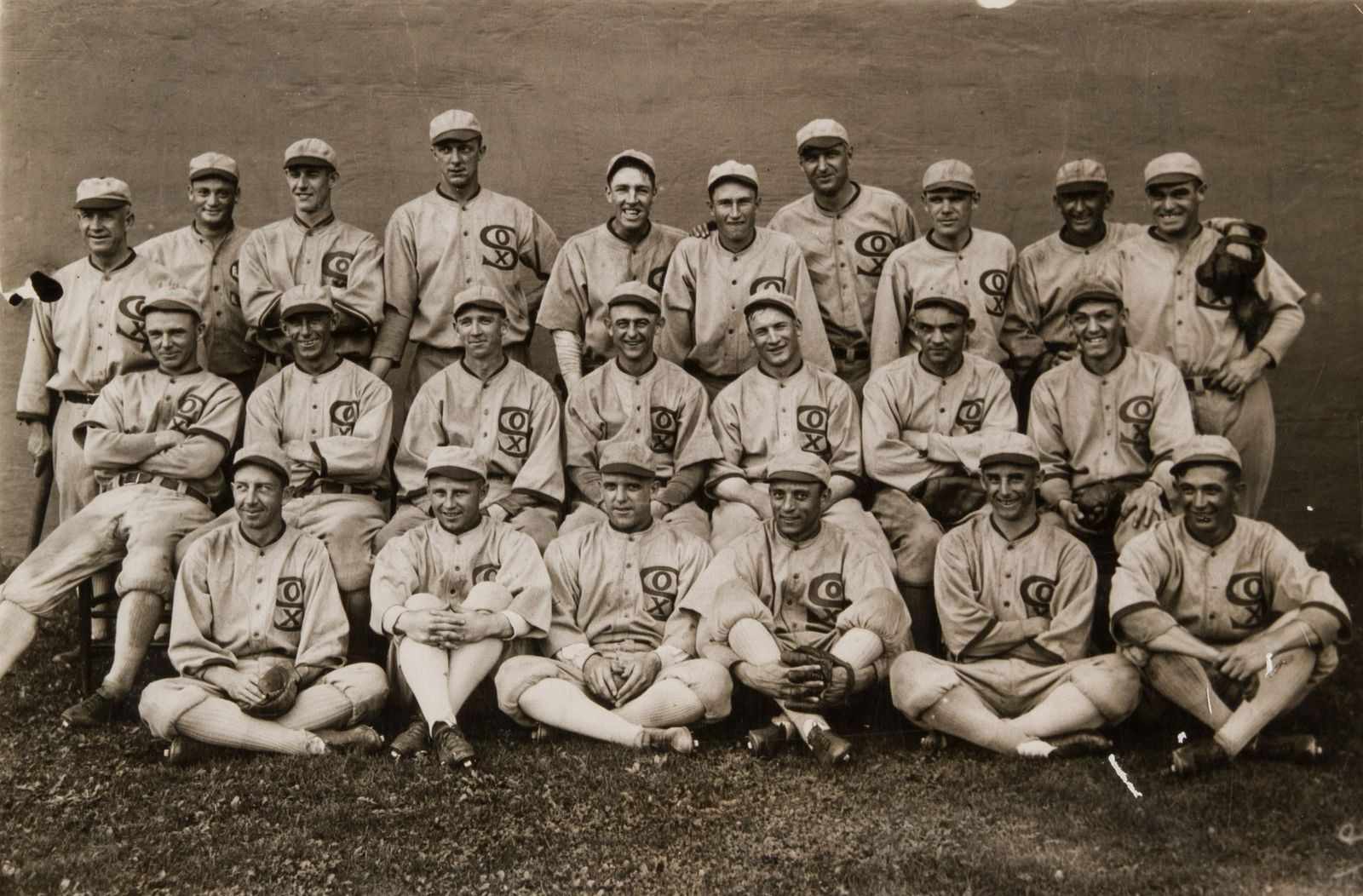 The 1919 Black Sox Baseball Scandal Was Just One of Many | Smart
