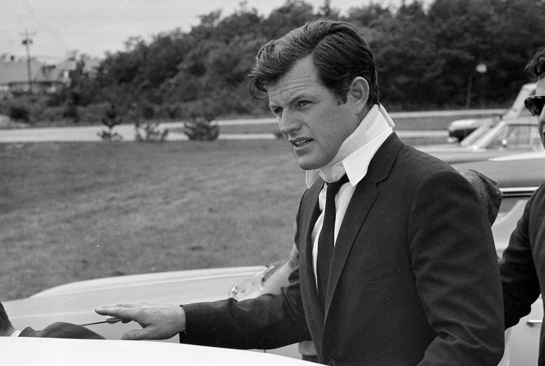 Why the True Story of 'Chappaquiddick' Is Impossible to Tell | History |  Smithsonian Magazine