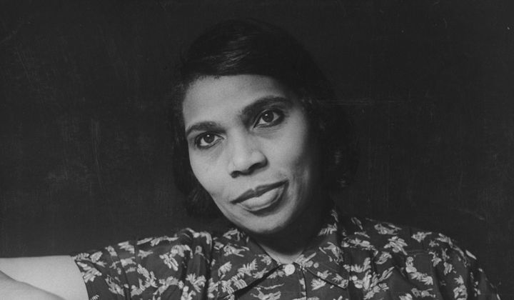 Explore Marian Anderson's Newly Digitized Archive