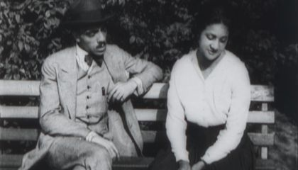 Watch the Oldest-Known Surviving Film by an African-American Director