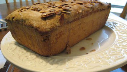 A Pound Cake Was Originally Made With Four Pounds of Ingredients