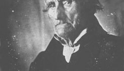 Conrad Heyer, a Revolutionary War Veteran, Was the Earliest-Born American To Ever Be Photographed