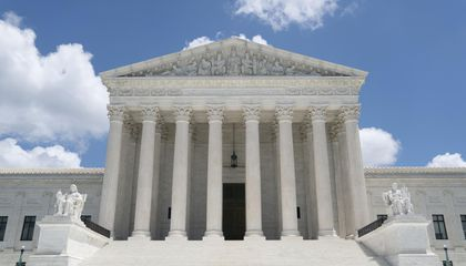 What a New Supreme Court Decision Means for Native American Sovereignty