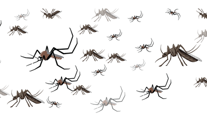 Will a New Mosquito Emoji Create Some Buzz About Insect