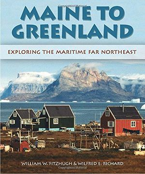 Preview thumbnail for video 'Maine to Greenland: Exploring the Maritime Far Northeast