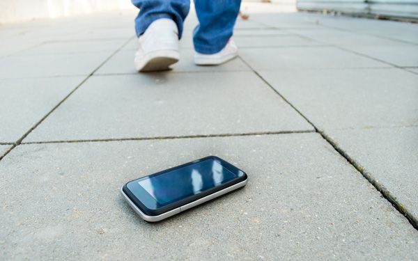 Do you suffer from cellphone separation anxiety?