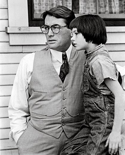 atticus finch a pillar of society in the novel to kill a mockingbird by harper lee Atticus finch of harper lee's to kill a mockingbird in the novel to kill a mockingbird, by harper lee, atticus finch is a most compelling character atticus grew up on a cotton farm and.