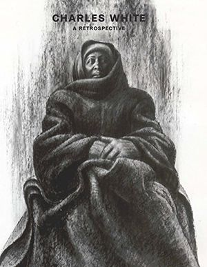 Preview thumbnail for 'Charles White: A Retrospective
